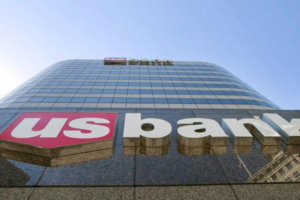 U.S. Bank branch