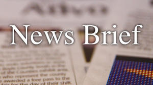 News Briefs for Sept. 27, 2012