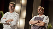 Top Chef Masters - Season 4