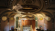 Darkroom: Inside Baltimore's historic Parkway Theatre