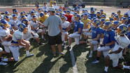 Football's a block party at Lake Forest El Toro