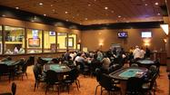 Long before there was a Texas Hold 'em boom, and back when pari-mutuels drew packed houses on Saturday nights for racing and jai-alai, locals were playing poker at Seminole Casino Hollywood.