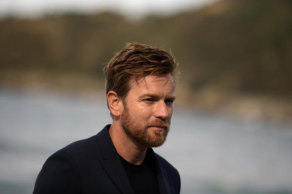 "Ewan McGregor attends photocall to promote movie ""The Impossible"" on the seventh day of the 60th San Sebastian Film Festival"