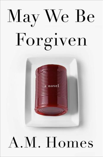 'May We Be Forgiven'