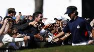 Medinah hosts 2012 Ryder Cup