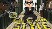 South Florida Goes 'Gangnam Style'