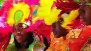 Caribe Arts Fest brings Island culture to Fort Lauderdale