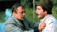 Herbert Lom, the Czechoslovakian-born actor who starred as Inspector Clouseau's boss Chief Inspector Charles Dreyfus in the Pink Panther movies, has died at the age of 95, reports the AP.