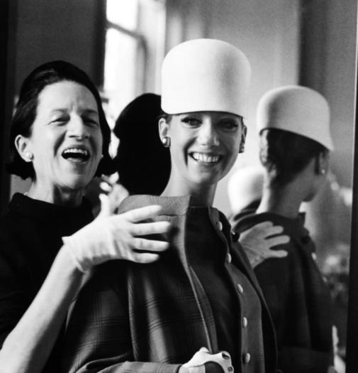 'Dana Vreeland: The Eye Has to Travel'