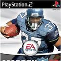 Shuan Alexander on the cover of Madden NFL 2007
