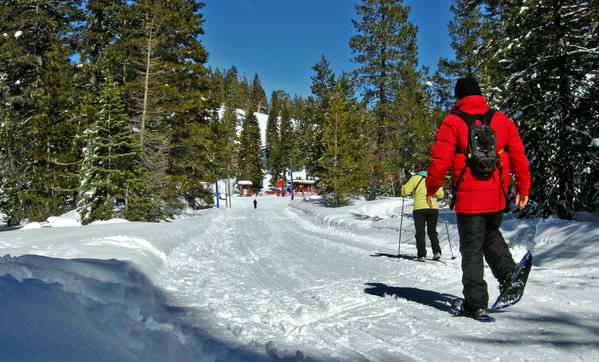 52 weekend getaways: Ski and winter - <b>SKI AND WINTER</b>