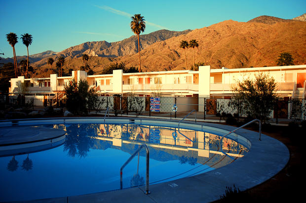 Dog Friendly Hotels Julian California