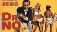 <strong>'Dr. No' Has Suave Hero, Lots of Girls.</strong>