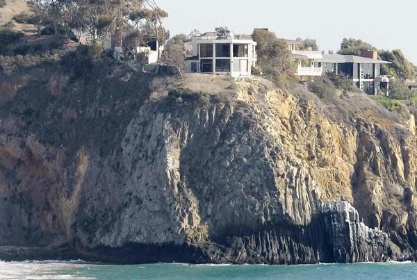 "The ""cliff house"" that resides above Abalone Point at the north entrance to Laguna Beach is one of the most recognizable homes along the Orange County coastline."