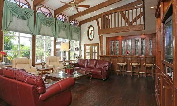 Hot Property: Ernest Borgnine estate