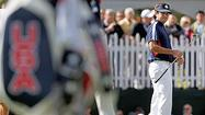 Ryder Cup brings out patriotism in emotional Watson
