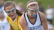 No. 1 Garrison Forest beats No. 2 Bryn Mawr, 2-0, in field hockey