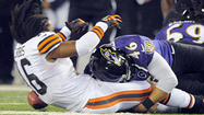 Ravens 23, Browns 16 [Pictures]