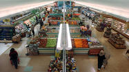 UConn/Courant Poll On Economy: Half Change Habits At Grocery Store