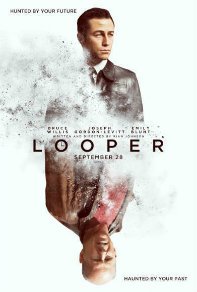 "The twisty time-travel tale ""Looper"" opens this weekend -- finally! If we had a time machine at our command, we would have jumped forward to see the movie the moment we first heard about it. (And then <a href=""http://xkcd.com/1063/"" target=""blank""><b>killed Hitler</b></a>. Because that's what you do with a time machine.)<br><br> This long-awaited debut got us thinking about other great time-travel movies -- and arguing about what qualified. After much debate, a few duels, and an unsuccessful attempt to go back in time and change the other person's future, we came up with the following criteria:  <ul> <LI>Time travel has to be the central plot -- not an add-on to the plot. (That's why ""Harry Potter and the Prisoner of Azkaban"" didn't make the list.)  <li> People themselves have to be traveling in time. (So no ""Lake House."") <li> Parallel universes need not apply. (So no ""Source Code"" or ""Donnie Darko."")</ul> <BR><BR> Did your favorite make the list? Check the gallery to find out!"
