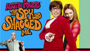 'Austin Powers: The Spy who Shagged Me'