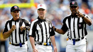 This NFL ref stuff isn't for everyone