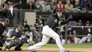 Sox fall 2 games behind Tigers in AL Central