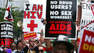 WASHINGTON (Reuters) - Patients stepping into Johns Hopkins University's HIV clinic in east Baltimore do not just see a doctor or get prescriptions for their antiretroviral drugs. Many also get help finding a place to live or bus fare to make it to their next appointment.
