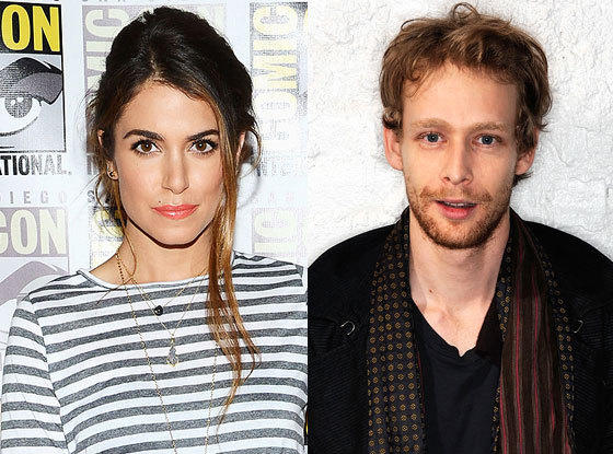 "Nikki Reed Remembers Johnny Lewis: ""He Was the Nicest Guy"""