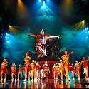 Cirque du Soleil returns to Santa Monica