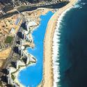 Offbeat Traveler: The world's largest swimming pool in Chile