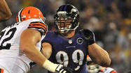 Ravens veteran outside linebacker Paul Kruger measures his progress modestly these days: one play, one hit and one pass rush at a time.