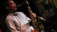 "Saxophonist Ravi Coltrane has developed into such a distinctive voice that expectations ran high for his return to the Jazz Showcase. All the more because of his important work on his recent Blue Note Records debut, ""Spirit Fiction,"" which showed Coltrane pushing into unconventional, nearly experimental fare."