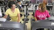 Livestrong Boosts Health And Morale After Breast Cancer Treatment