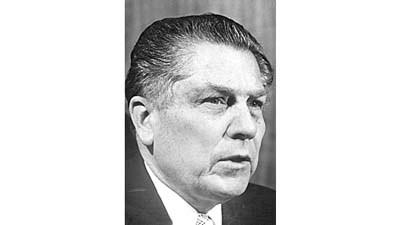 James Hoffa Sr.