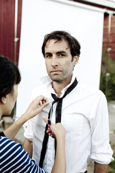 Andrew Bird will perform Monday, Oct. 8 at the Fillmore Miami Beach.