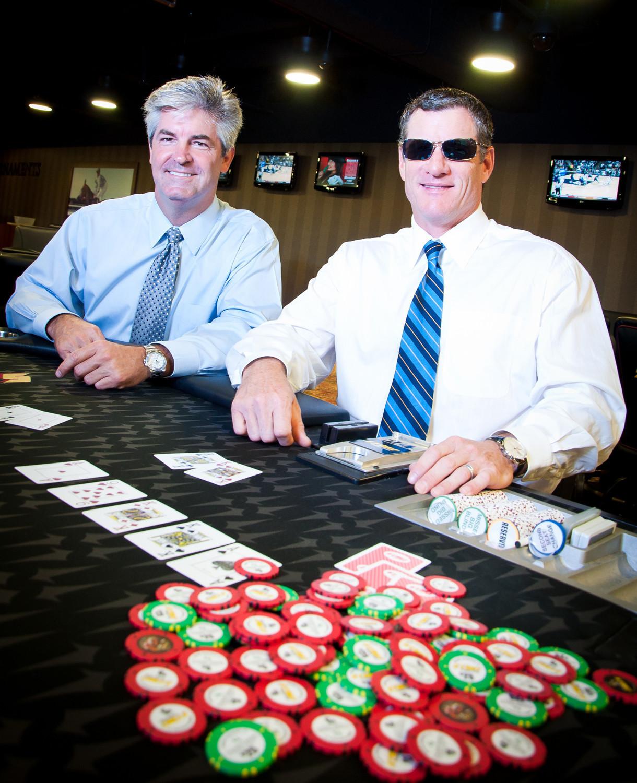 Calder casino poker tournament schedule best honest online casino