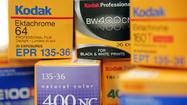 The slow decline of Eastman Kodak Co. continues, with the bankrupt company saying Friday that it will phase out sales of consumer inkjet printers while cutting 200 more jobs than previously expected.