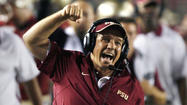 <b>Pictures:</b> Every game from the 2012 FSU Seminoles football season