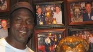 Sighting: Michael Jordan hangs with Team USA at Harry Caray's and other Ryder Cup sightings