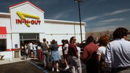 Subway, In-N-Out, Chick-fil-A top Zagat fast-food survey