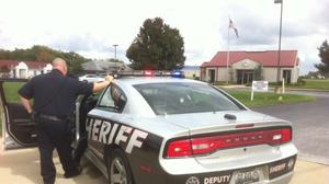 Police in Springfield arrest bank robbery suspect within an hour