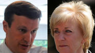 In a surprising development, Chris Murphy and Linda McMahon are now fighting over something that actually matters.