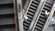 The corporate ladder: It's not an escalator