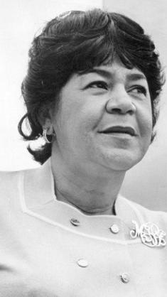 Marguerite Justice