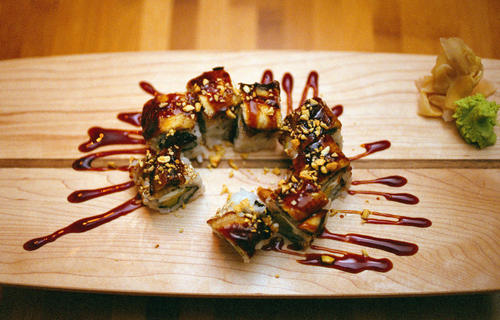 "<a href=""http://chicago.metromix.com/restaurants/japanese/arami-west-town/1828497/content"">Arami</a> in West Town<br> <a href=""http://chicago.metromix.com/restaurants/japanese/green-tea-lincoln-park/143523/content"">Green Tea</a> in Lincoln Park<br> <a href=""http://chicago.metromix.com/restaurants/japanese/katsu-japanese-cuisine-west-rogers-park-west/136479/content"">Katsu</a> in Rogers Park<br> <a href=""http://chicago.metromix.com/restaurants/japanese/macku-sushi-lincoln-park/1680359/content"">Macku Sushi</a> in Lincoln Park<br> <a href=""http://chicago.metromix.com/restaurants/international_fusion/mirai-east-village-ukrainian-village/142864/content"">Mirai</a> in Wicker Park<br> <a href=""http://chicago.metromix.com/restaurants/japanese/roka-akor-sushi-and-river-north/2201882/content"">Roka Akor</a> in River North <b>(pictured)</b><br> <a href=""https://chicago.metromix.com/restaurants/asian/sunda-river-north/308050/content"">Sunda</a> in River North<br> <a href=""http://chicago.metromix.com/restaurants/japanese/sushi-para-m-bucktown-wicker-park/1865555/content"">Sushi Para M</a> in Bucktown<br> (pictured) <a href=""http://chicago.metromix.com/restaurants/japanese/sushi-wabi-west-loop/141750/content"">Sushi Wabi</a> in the West Loop<br> <a href=""http://chicago.metromix.com/restaurants/japanese/tanoshii-andersonville/145739/content"">Tanoshii</a> in Andersonville<br> <a href=""http://chicago.metromix.com/restaurants/japanese/tank-lincoln-square/144830/content"">Tank</a> in Lincoln Square<br> <a href=""http://chicago.metromix.com/restaurants/sushi/wakamono-boystown/144821/content"">Wakamono</a> in Lakeview<br>"