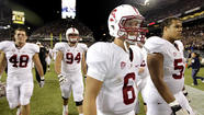 Cardinal's sinful loss bad news for Pac-12, USC title hopes