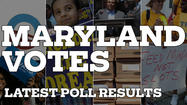 New poll reviews key issues affecting Maryland voters [Pictures]