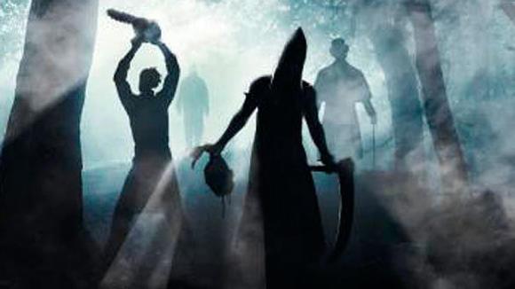 Top 13 Halloween mazes of 2012