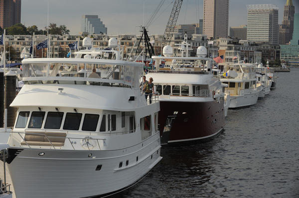 "These trawler-style pleasure boats are being manufactured and sold worldwide for hundreds of thousands of dollars to millions of dollars. Some call them civilized tugboats, others just live the ""Trawler lifestyle."""